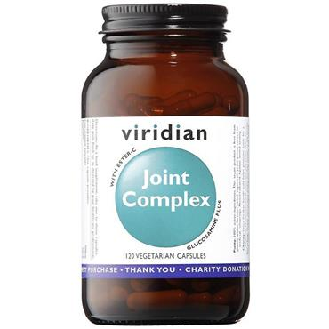 Viridian Joint Complex 120 caps
