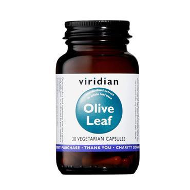 Viridian Olive Leaf 30s