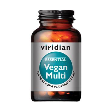 Viridian Essential Vegan Multi 30s