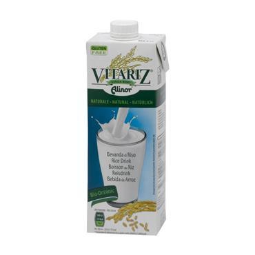 VITARIZ Organic Natural RICE DRINK 1L