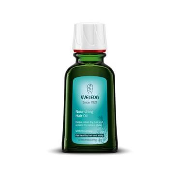 Weleda Rosemary Hair Oil 50ml