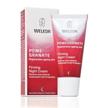 Weleda Pomegranate Night Cream