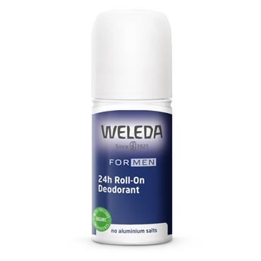 Weleda Men's Roll On Deodorant 50ml