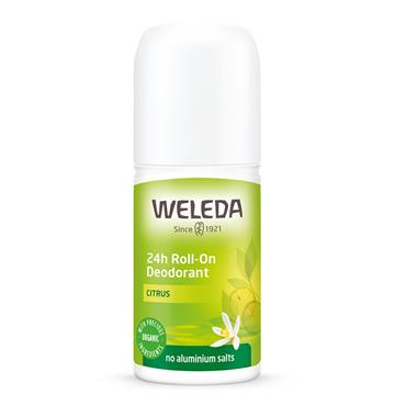 Weleda Citrus Roll On Deodorant 50ml