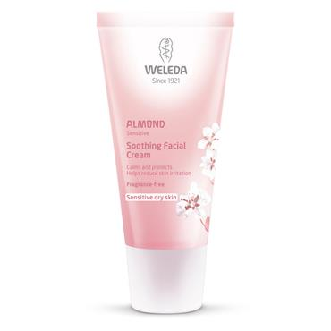 Weleda Almond Soothing Cream 30ml