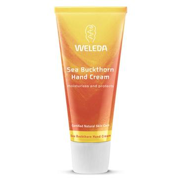 Weleda Sea Buckthorn Hand Cream 50ml