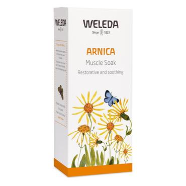 Weleda Arnica Bath Milk 200ml