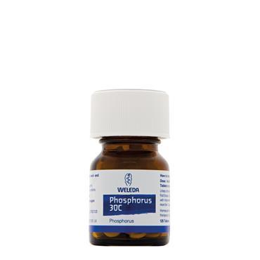 Weleda Phosphorus 30c