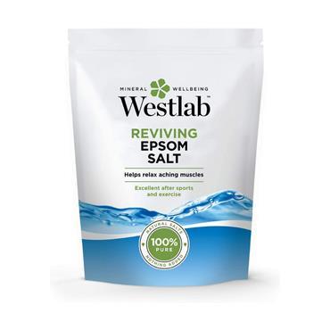 Westlab Epsom Salts1Kg