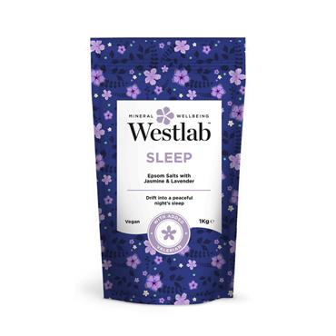 Westlab Bath Salts Sleep 1Kg