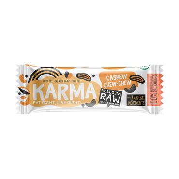 Karma Cashew Raw Bar 40g