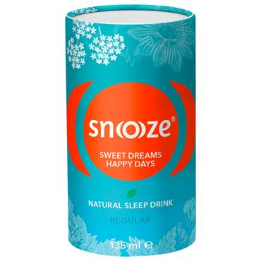 Snoooze Sleep Drink 135 ml Regular