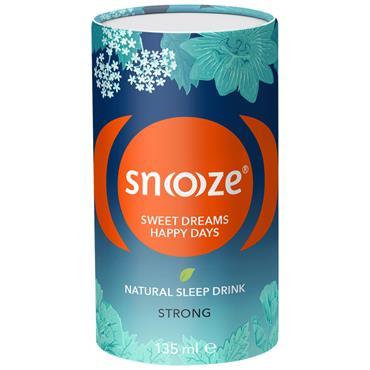 Snoooze Sleep Drink 135ml Strong