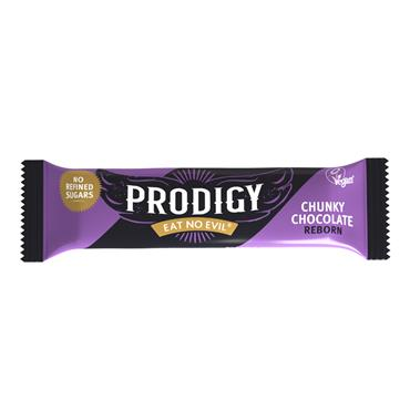 Chunky Chocolate Bar 35g