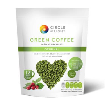 Green Coffee Original 200g