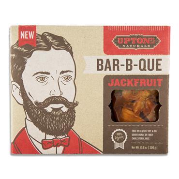 Upton's Naturals Bar-B-Que Jackfruit 300g