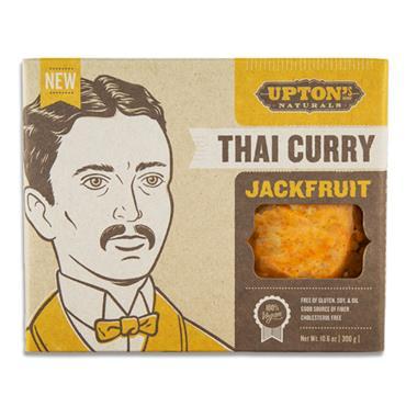 Upton's Thai Curry Jackfruit 300g