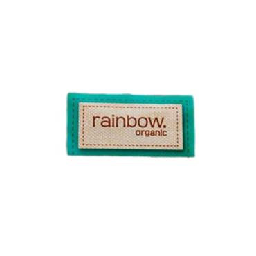 Rainbow Organic CHICKPEAS 500g