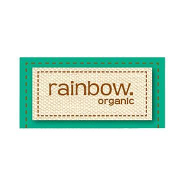 Rainbow Organic Long Grain Rice 500g