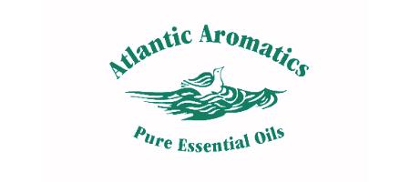 Shop Irish  Atlantic Aromatics logo