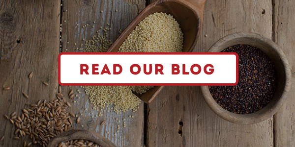 Check out the Nourish blog, where we share our thoughts, tips, and tricks
