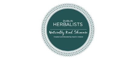 Shop Irish Dublin Herbalist Logo