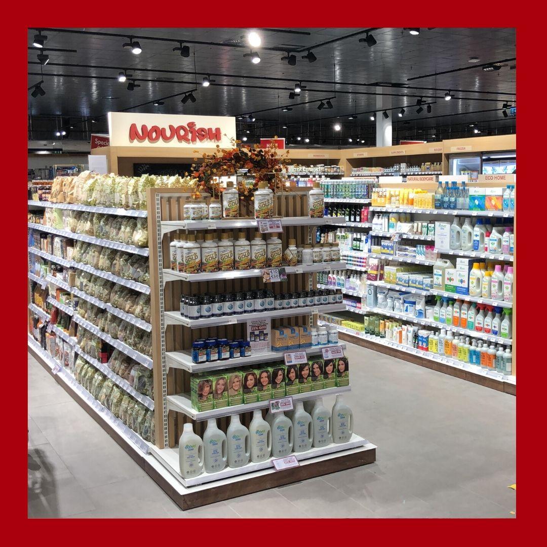 Events - Nourish - Health Food Store