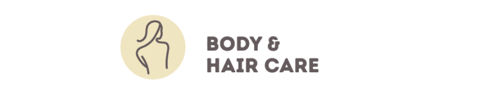 Body and Hair Care Category