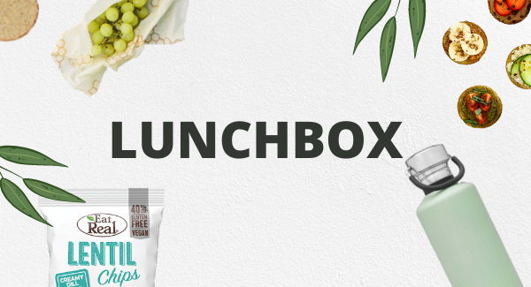 Nourish Back to School Lunchbox Kids