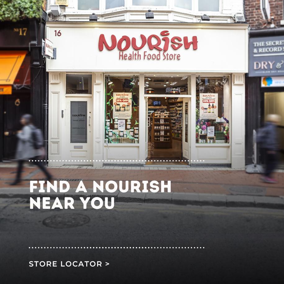 Nourish Store