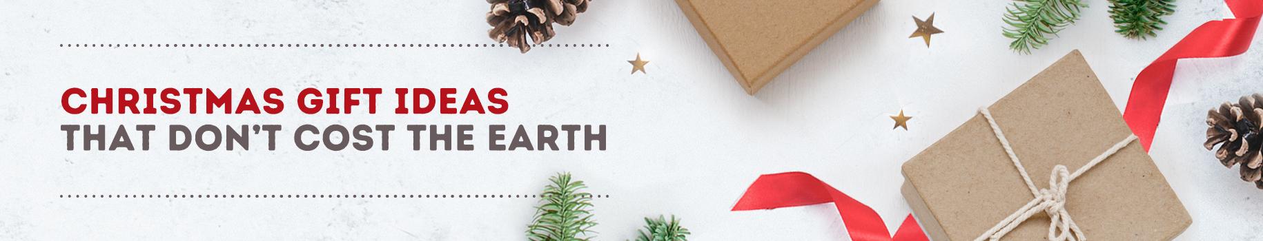 Nourish Christmas Gifts