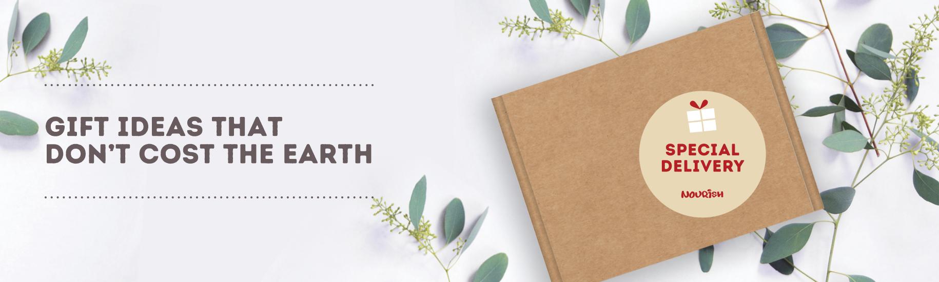 Nourish Gift Ideas