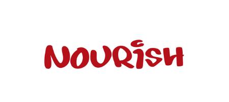 Nourish Supplements Logo