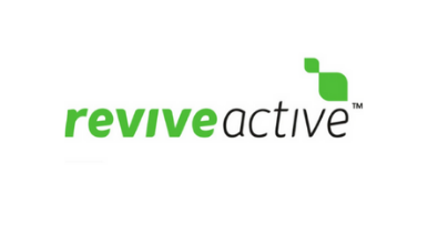 Revive Active Logo