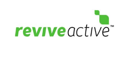 Shop Irish Revive Active Logo