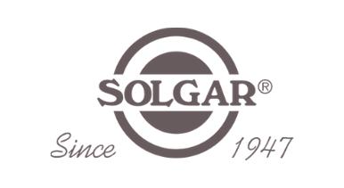 Solgar Logo