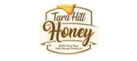 Shop Irish Tara Hill Honey Logo