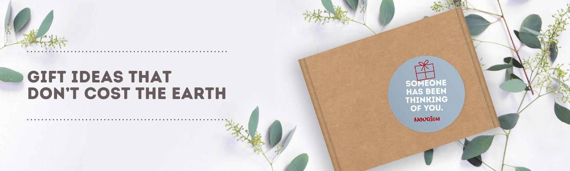 Nourish Xmas Gifts