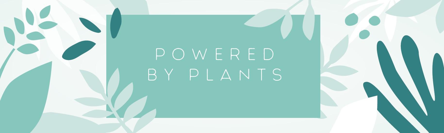 Nourish Veganuary Go Vegan Powered by Plants