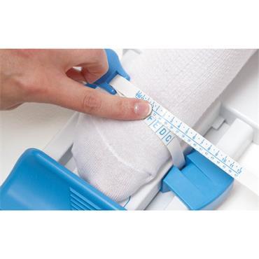 STARTRITE MEASURING GAUGE SIZE 27 - 47 - WHITE