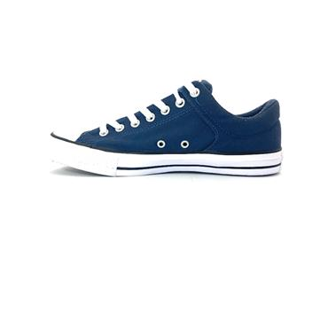 CONVERSE GTS HIGH STREET OX - NAVY WHITE
