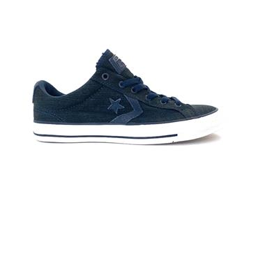 CONVERSE GTS STAR PLAYER OX - NAVY WHITE