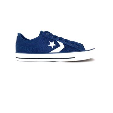 CONVERSE GTS STAR PLAYER MESH OX - NAVY WHITE