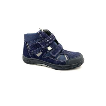 RICOSTA BOYS SYMPATEX VEL BT - NAVY