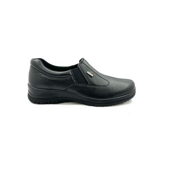 ALPINA WOMENS ALPITEX HIGH CUT SHOE - BLACK
