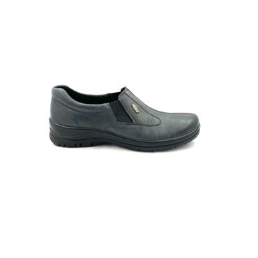 ALPINA WOMENS ALPITEX HIGH CUT SHOE - NAVY