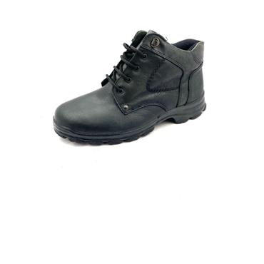 EASY B GTS 2V WATER REPELLENT TIE BOOT - BLACK