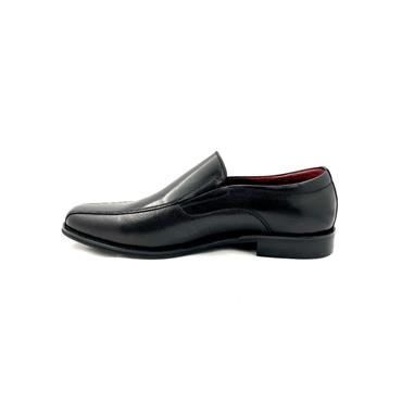 ESCAPE GTS DRESS SLIP ON SHOE - BLACK