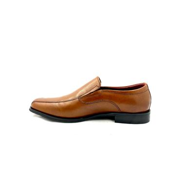 ESCAPE GTS DRESS SLIP ON SHOE - BRANDY