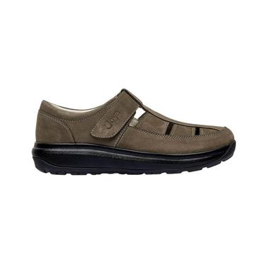 JOYA GTS VEL STRAP CLOSED IN SANDAL - DESERT